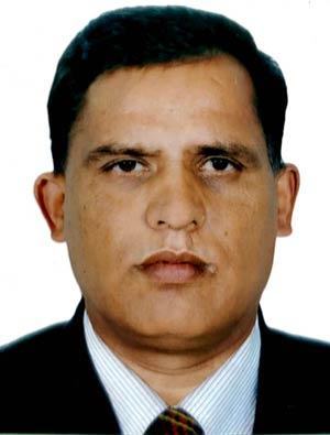 Devendra Wagle