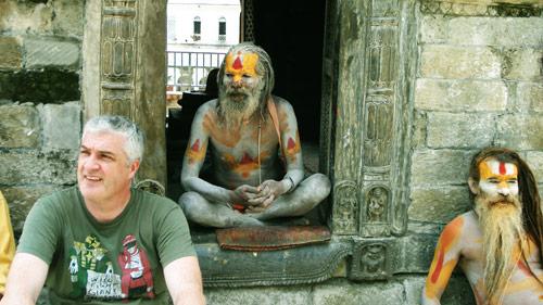 Kathmandu & Pokhara Explore Tour
