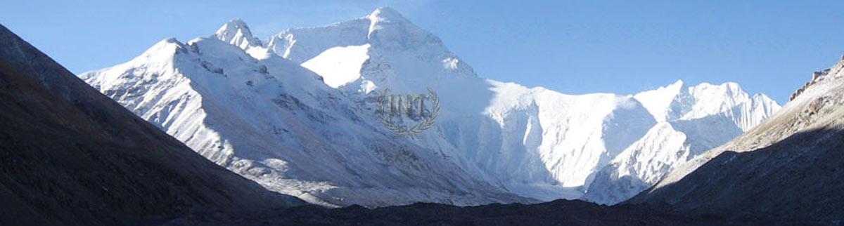 Lhasa to Everst base camp