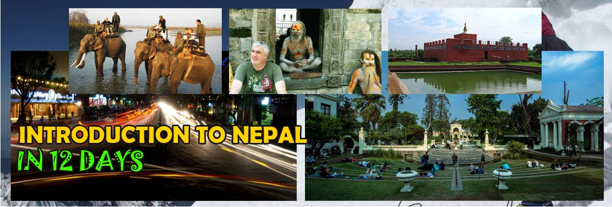 Know Nepal in Just 12 Days