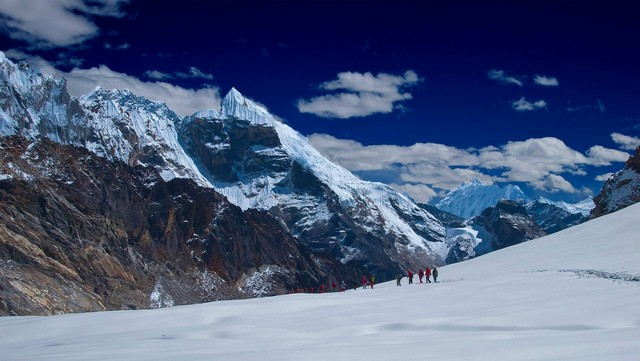 Everest 3 High Pass