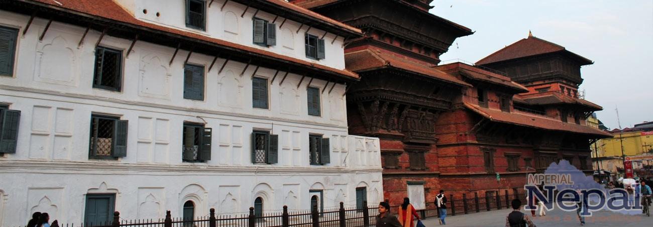 >Kathmandu City Day Tour