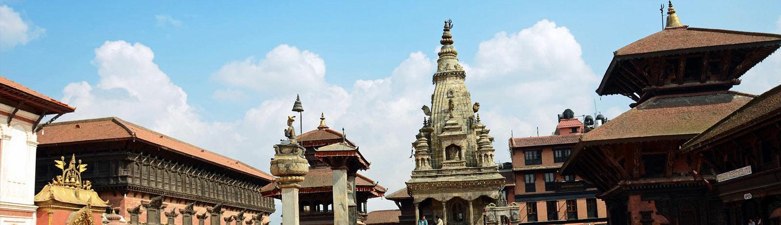 >1 Day Bhaktapur Tour