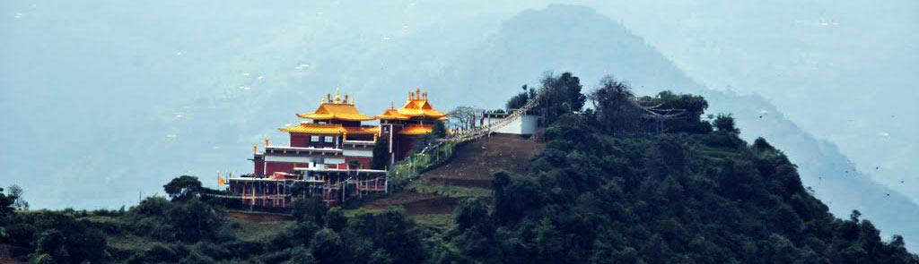 >Namo Buddha